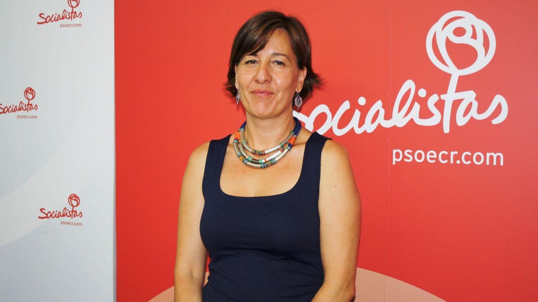 Fernández se congratula por elaumento de un 25% de beneficiarios a la Dependencia en la provincia de Ciudad Real desde que gobierna García-Page