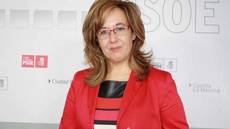 """Jacinta Monroy considera que la actitud del PP con el Pabellón Ferial de Ciudad Real """"es cínica e incongruente"""""""
