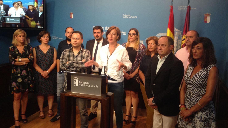 """""""El PP ha utilizado el filibusterismo parlamentario para intentar torpedear la aprobación de unos presupuestos más sociales"""""""