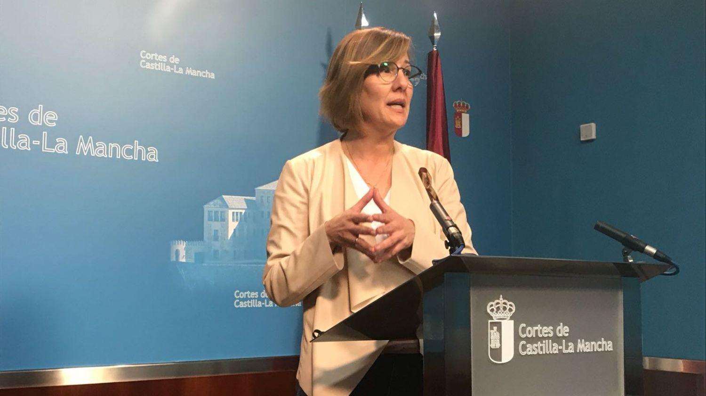 """""""El PP de Cospedal, que pidió la dimisión de Page por el retraso a la hora de aprobar los presupuestos, por coherencia debería pedir ahora la dimisión de Rajoy"""""""