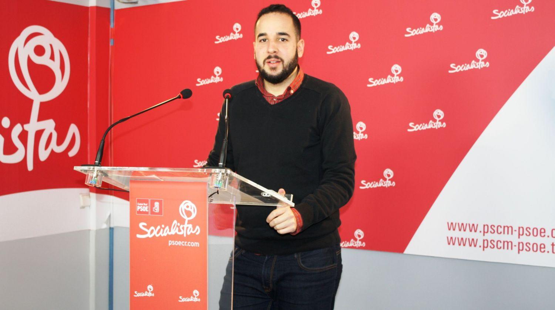 """González: """"Por mucho que mienta el PP, García-Page está recuperando la sanidad y hoy hay 9.781 pacientes menos en listas de espera que con Cospedal"""""""