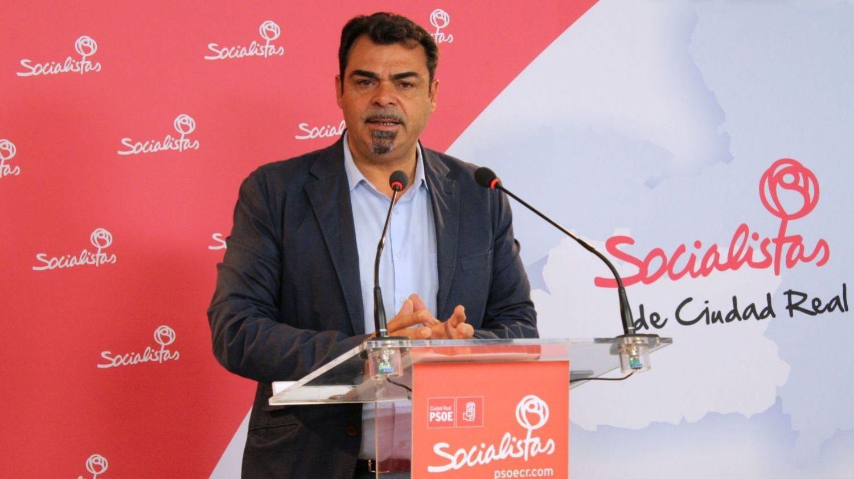 """El PSOE valora con """"satisfacción y moderación"""" el descenso del paro y la subida de afiliación a la Seguridad Social en la provincia de Ciudad Real"""