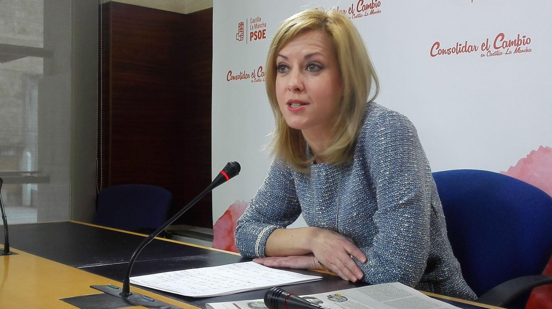 Abengózar destaca que el Gobierno de Emiliano García-Page, ha logrado que haya 8.000 personas menos en las listas de espera sanitarias